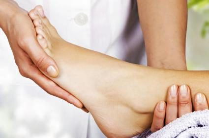 Becoming A Foot Care Specialist